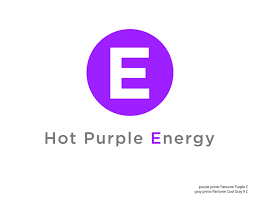 Hot Purple Energy