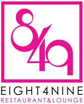 Eight4Nine Restaurant Lounge