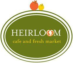 Heirloom Cafe