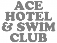 ACE Hotel Swim Club