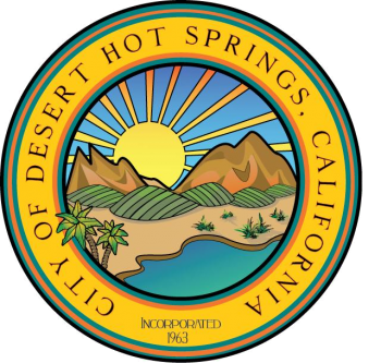 City of Desert Hot Springs