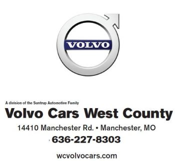 volvo west county