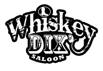 Whiskey Dix Saloon