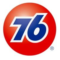 76 Gas Stations