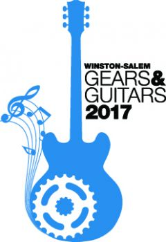 Gears Guitars