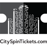 City Spin Tickets