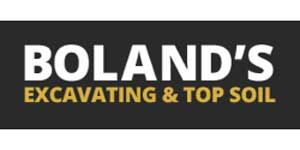 Bolands Excavating Top Soil