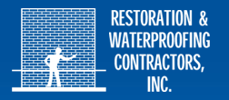 Restoration Waterproofing Contractors Inc