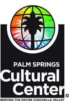 The Palm Springs Cultural Center