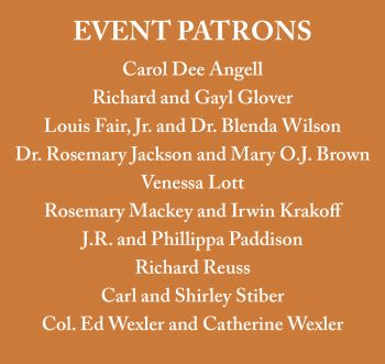 Event Patrons