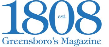 1808 Greensboros Magazine