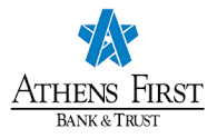 Athens First Bank and Trust