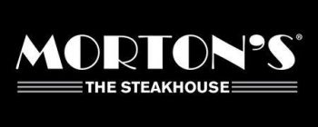 Mortons The Steakhouse