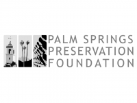 Palm Springs Preservation Foundation