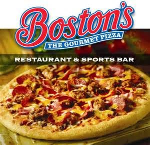 Bostons Restaurant Sports Bar
