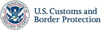 U S Customs and Border Protection