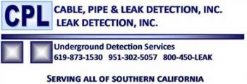 Cable Pipe Leak