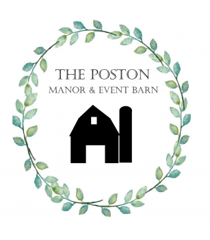 The Poston Manor Event Barn