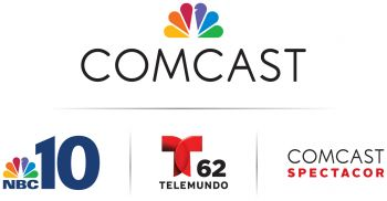 Comcast NBC10 Telemundo62 Comcast Spectacor