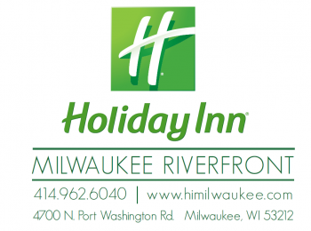 Holiday Inn Milwaukee Riverfront