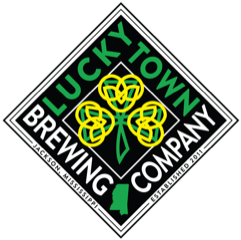 Lucky Town Brewing venue sponsor