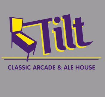 Tilt Classic Arcade and Ale House