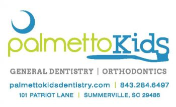 Palmetto Kids General Dentistry and Orthodontics