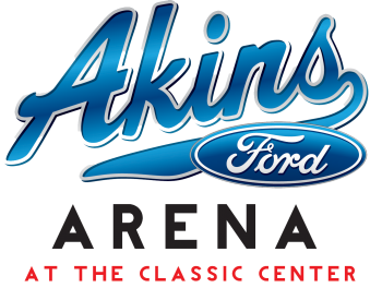 Akins Arena at The Classic Center