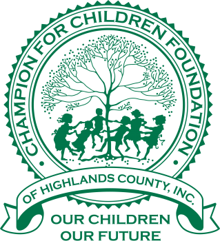 Champion For Children Foundation Of Highlands County