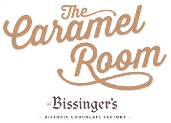 The Caramel Room at Bissingers