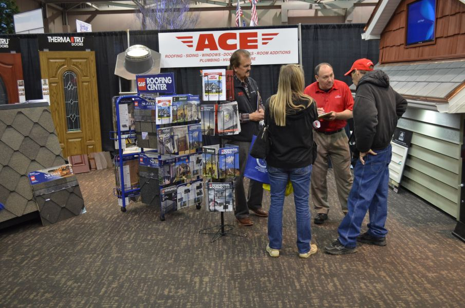 Evansville Home Show 2020.Heritage Federal Credit Union Home Show Courier Press