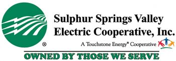 Sulphur Valley Springs Electric Co op