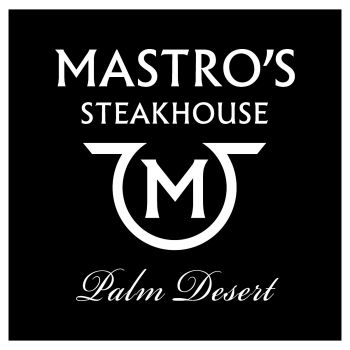Mastros Steakhouse