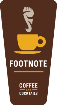 Footnote Coffee Cocktails