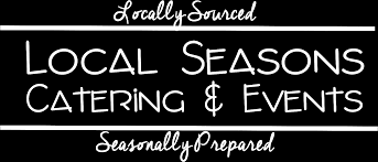 Local Seasons Catering Events
