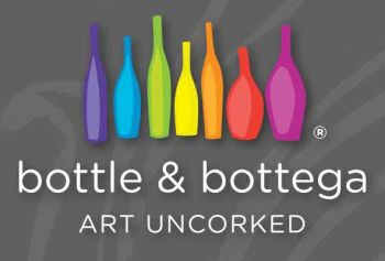 Networking Sponsor Bottle Botegga
