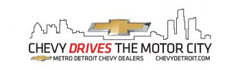 Metro Detroit Chevy Dealers