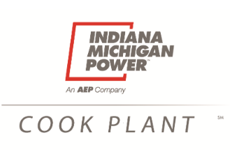 indiana michigan power cook plant