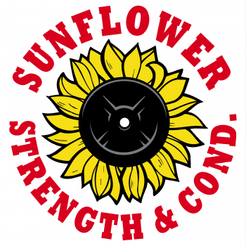 Sunflower Strength Conditioning