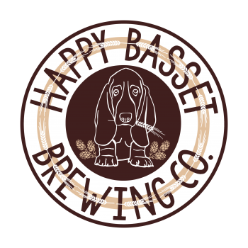 Happy Basset