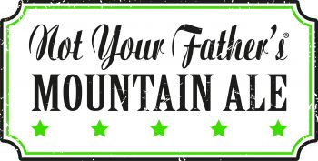 Not Your Fathers Mountain Ale