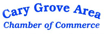 Supporting Sponsor Cary Grove Area Chamber of Commerce