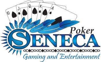 Seneca Poker inside the Seneca Niagara Casino