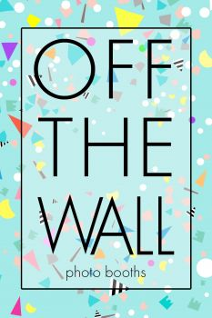 Off the Wall Photo Booth