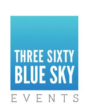Supporting Sponsor Three Sixty Blue Sky